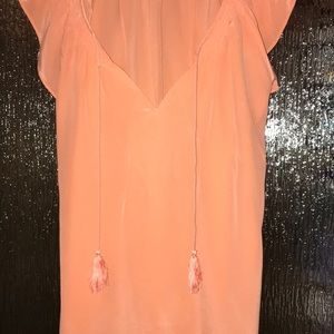 Joie Silk Blouse Like New!!!